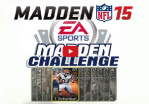 madden ultimate team2