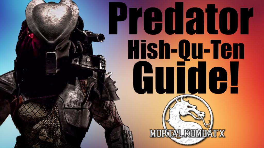 predator guide