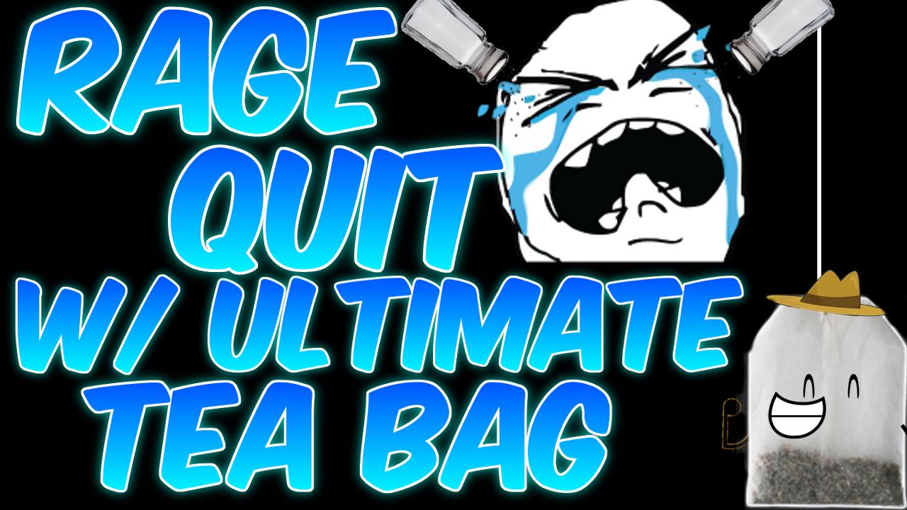 Rage Quit