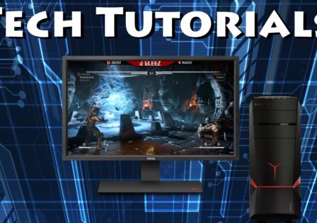 tech tutorials