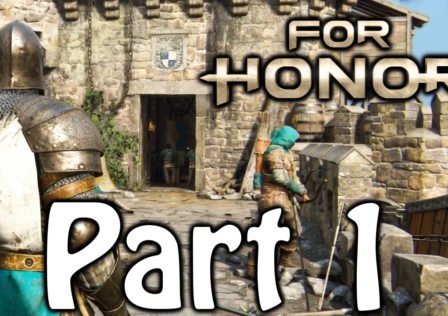 for honor campaign gameplay walkthrough