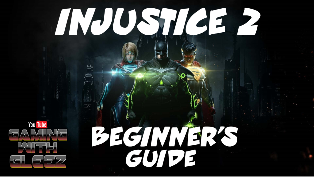 how to level up characters fast in injustice 2