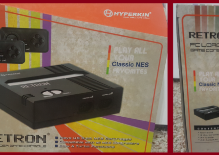 retron 1 review