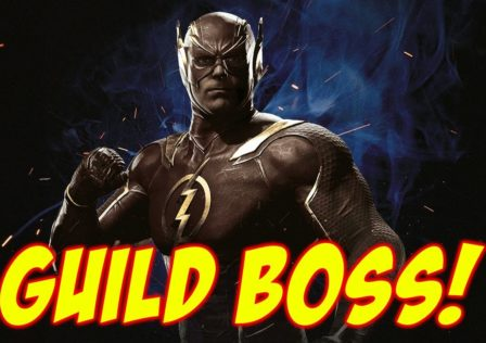 injustice 2 guild boss