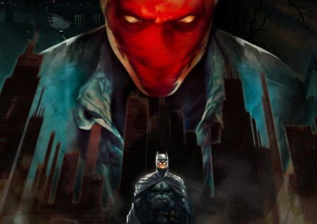 red hood reaction