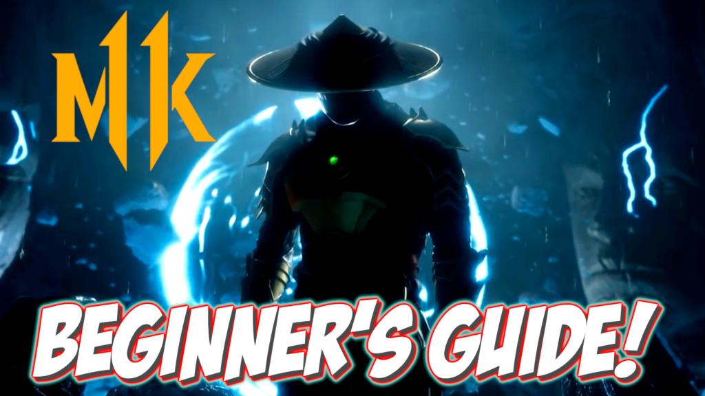 Mortal Kombat 11 Beginner's Guide - Gaming With Gleez